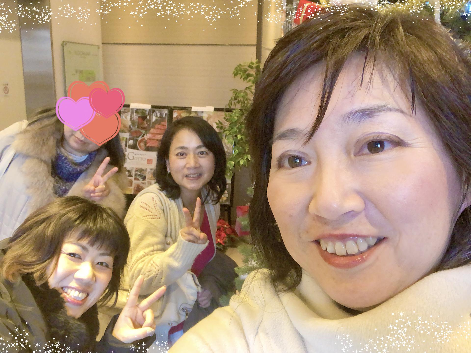 姫路,ランチ会,女子会,幸せ
